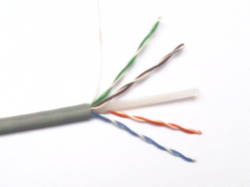 CAT-5/CAT-6 Cable