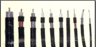 Coaxial Cable 01