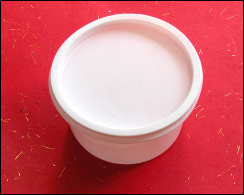 Plastic Dairy Containers