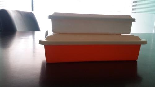 Plastic Laddu Boxes