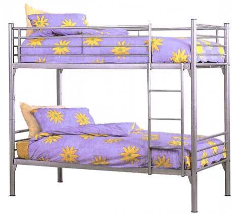 Double Decker Beds