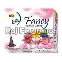 Fancy Incense Cones