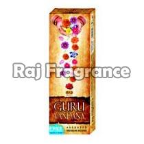 Guru Vandana Assorted Incense Sticks