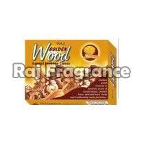 Wood Incense Cones
