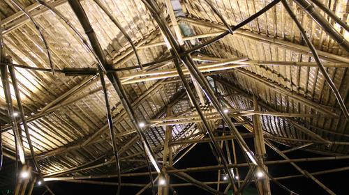 Bamboo Resort Interior Designing Service