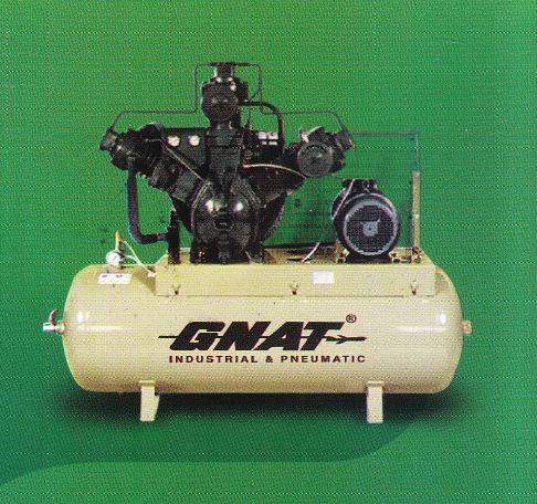 Multi Stage Series Air Compressor