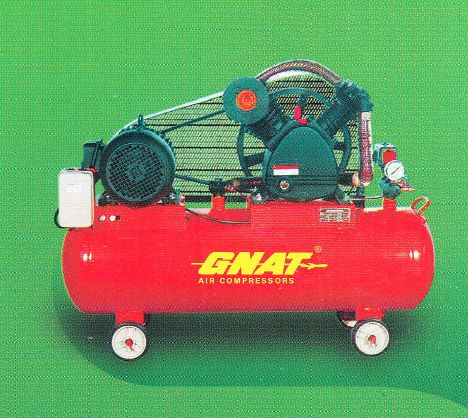 Single Stage Series Air Compressor
