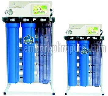 100 LPH Water Purifier