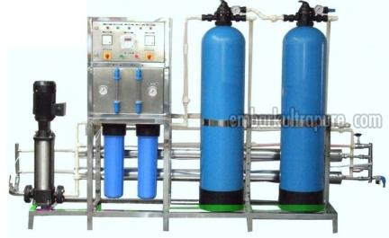 Industrial R.O Water Purifier