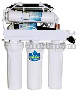 Flagon R.O Water Purifier