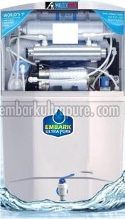 Home King Grand (R.O + UV) Water Purifier