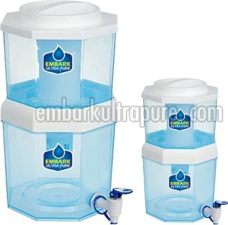Imperial (POT) Water Purifier