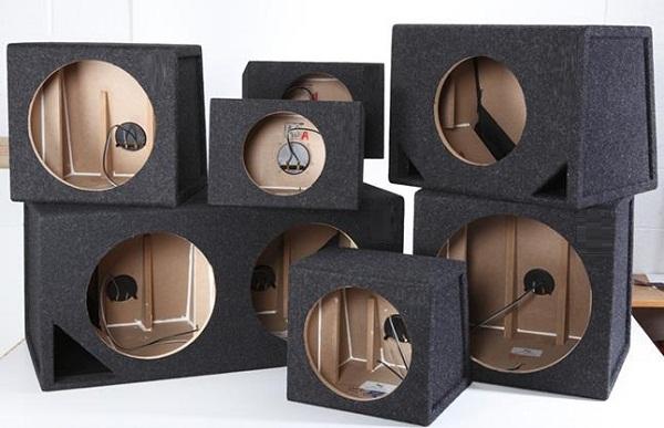 Subwoofer Boxes