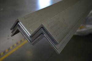 Duplex Stainless Steel Angle