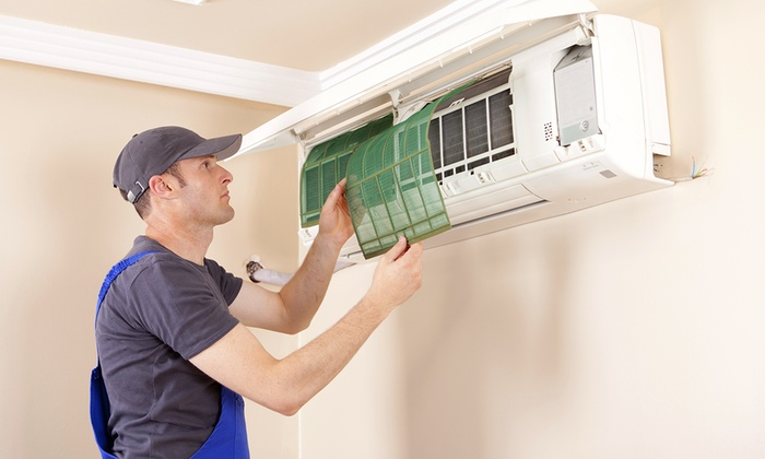 AC Maintenance Services