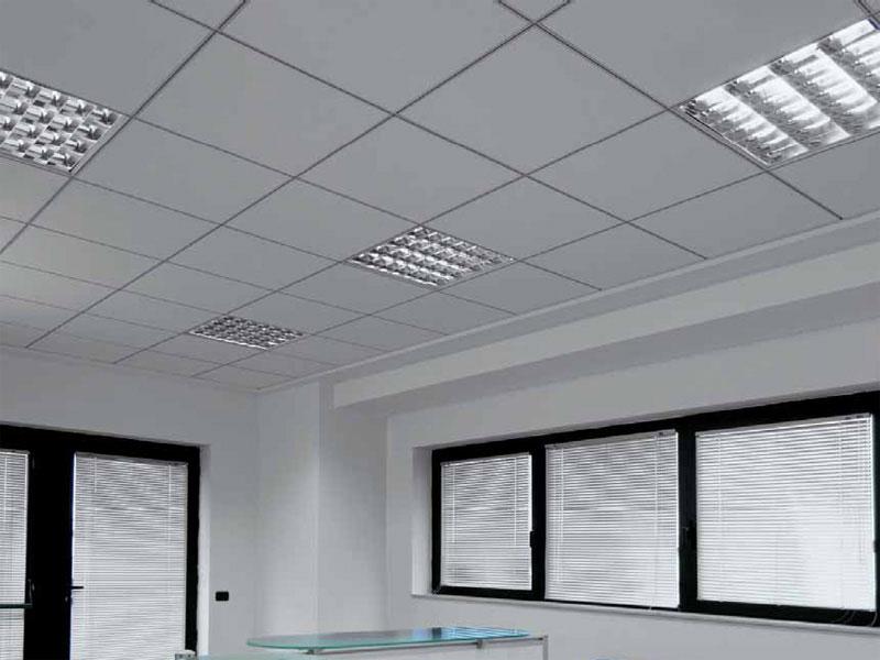 Grid Ceiling Designing Services