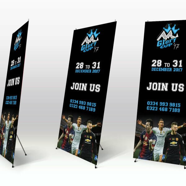 Standees Printing Service 04