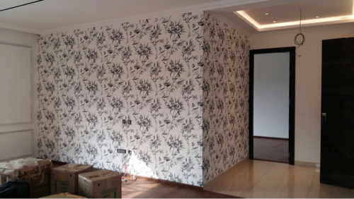 Wallpaper Maintenance Services