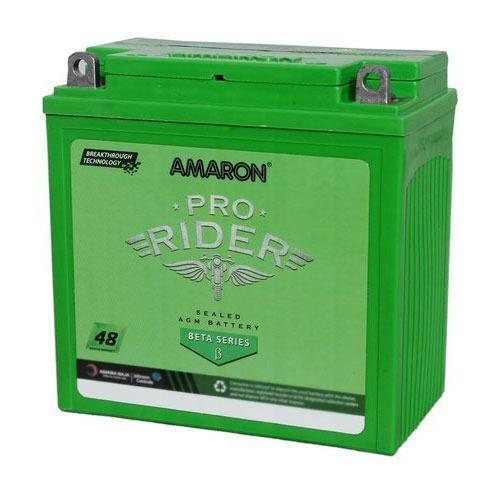 Amaron Vehicle Battery
