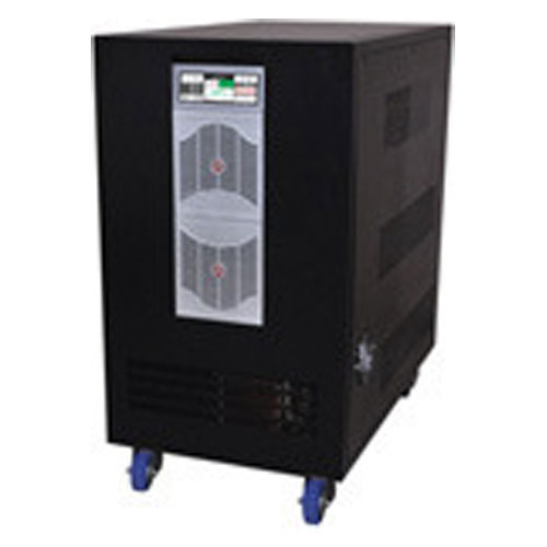 Automatic Online UPS System