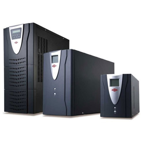 Automatic UPS System