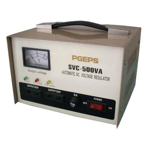 VS-07 Automatic Voltage Stabilizer