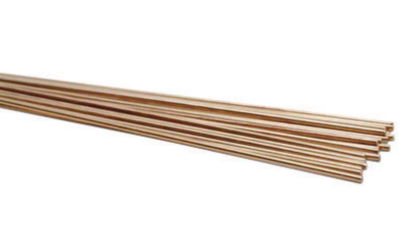 Phosphor Bronze Wire For Welding Electrodes