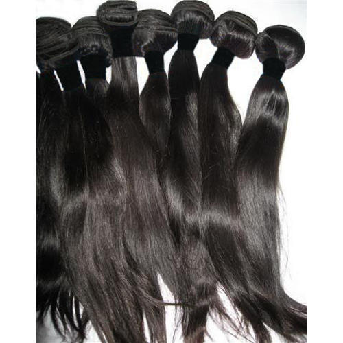 Remy Indian Straight Hair Extension