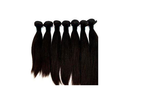 Indian Single Drawn Hair Extension