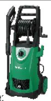 AW 150 High Pressure Washer