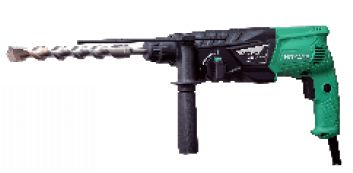 DH 24PG Corded Rotary Hammer