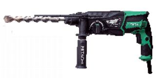 DH 26PC Corded Rotary Hammer