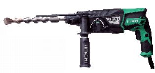 DH 28PCY Corded Rotary Hammer
