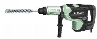 DH 52ME Corded Rotary Hammer