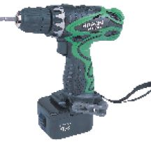 DS 12DVF3 Cordless Driver Drill