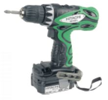 DS 14DFL Cordless Driver Drill