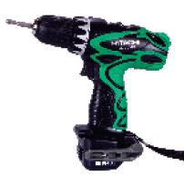 DS 9DVF3 Cordless Driver Drill
