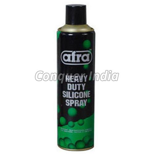 Heavy Duty Silicone Spray
