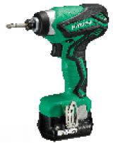 WH 10DAL Impact Driver