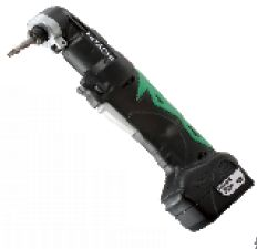 WH 10DCL Impact Driver