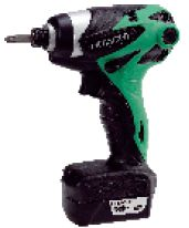 WH 10DL Impact Driver