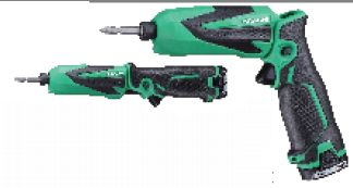 WH 7DL Impact Driver