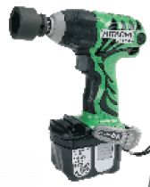 WR 14DL2 Cordless Impact Wrench
