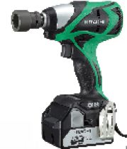 WR 18DBDL Cordless Impact Wrench