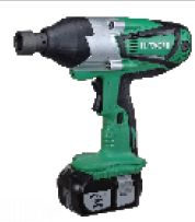 WR 18DHL Cordless Impact Wrench