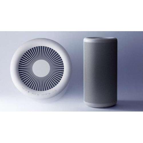Air Purifier Filter 01
