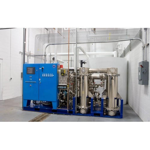 Micro Filtration System 01