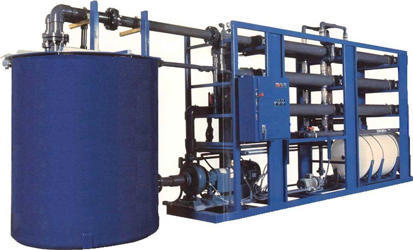 Micro Filtration System 02
