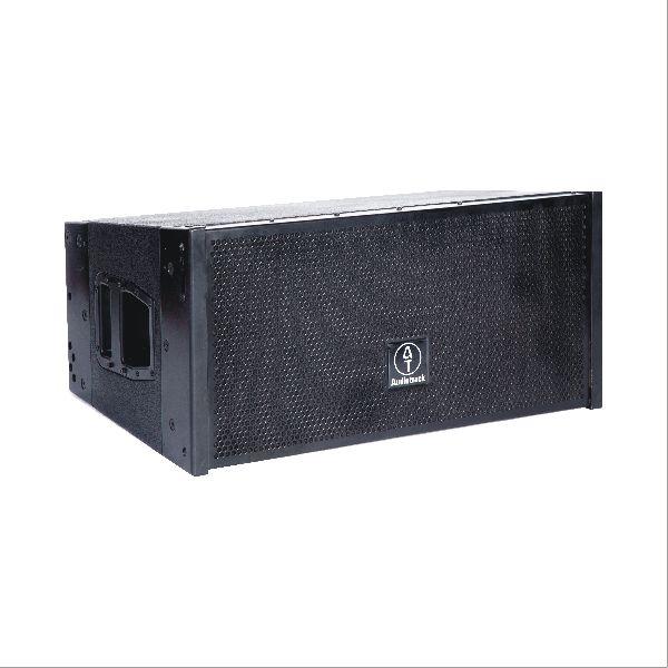 Line Array Speaker AU-1221LA