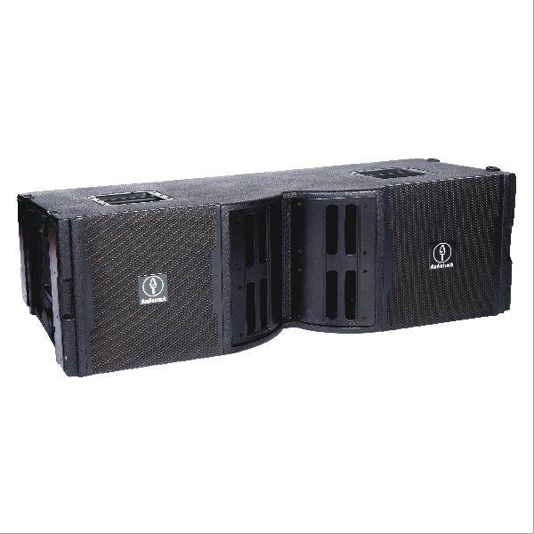 Line Array Speaker- AU-1224TP